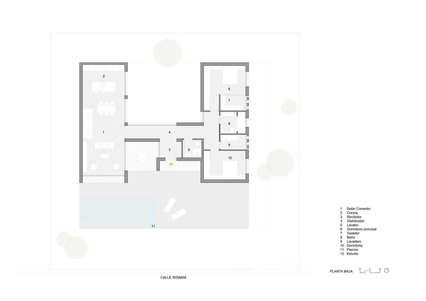 Amazing Casa Juani / Pepe Gascón Arquitectura