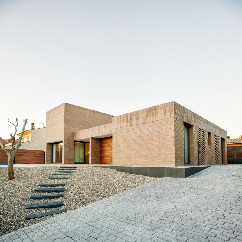 Casa Juani / Pepe Gascón Arquitectura