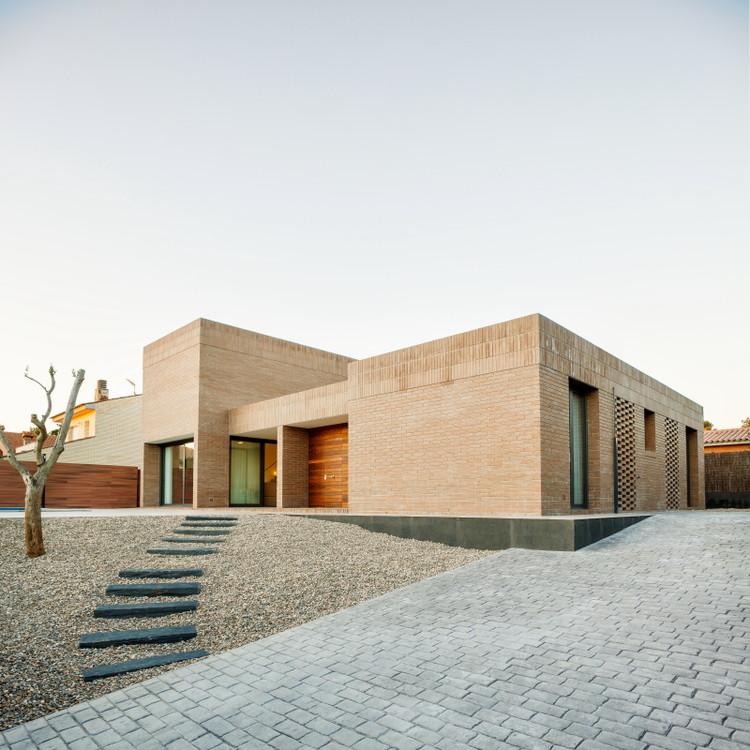 Casa Juani / Pepe Gascón Arquitectura, © Aitor Estévez
