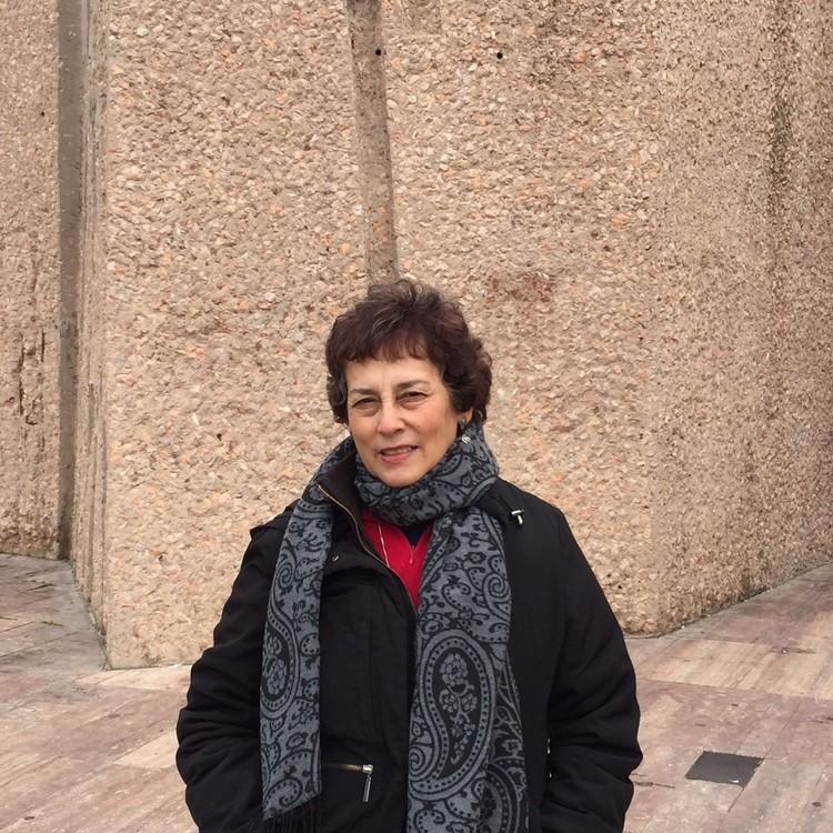 Beatríz García Moreno: 'Las mujeres no solo somos moradoras de espacios sino que somos morada', Beatríz García Moreno. Image Cortesía de Beatríz García Moreno