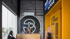 Tres21 Cycle / Santos Arquitectura