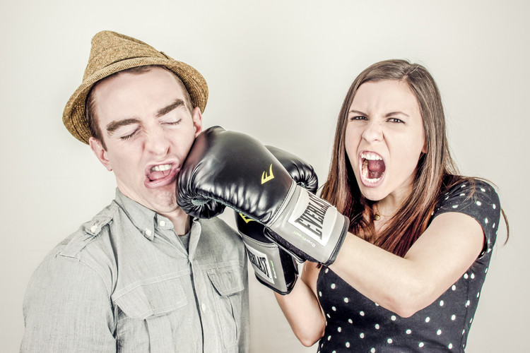 """How to Survive a Creative """"Gut Punch"""" and Accept Negative Feedback - Sheet2"""
