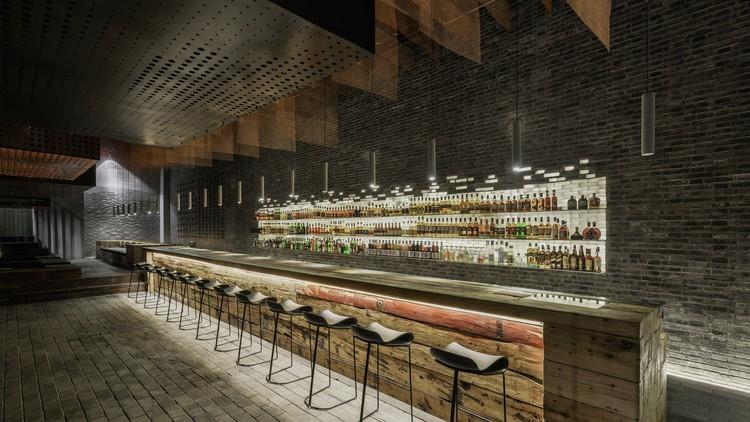 Chongqing Awe-inspiring Bar / B.L.U.E. Architecture Design Studio, © Guanbo Li