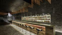 Chongqing Awe-inspiring Bar / B.L.U.E. Architecture Design Studio