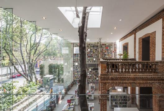 © Sandra Pereznieto. ImageODA14, Primer Lugar: Centro Cultural Elena Garro / Fernanda Canales + arquitectura 911sc