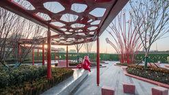 Hefei Wantou & Vanke Paradise Art Wonderland - Phase1 / ASPECT Studios