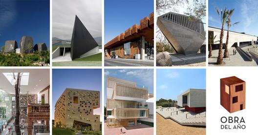 Estos son los proyectos que han ganado el Premio ODA de ArchDaily en Español. Image