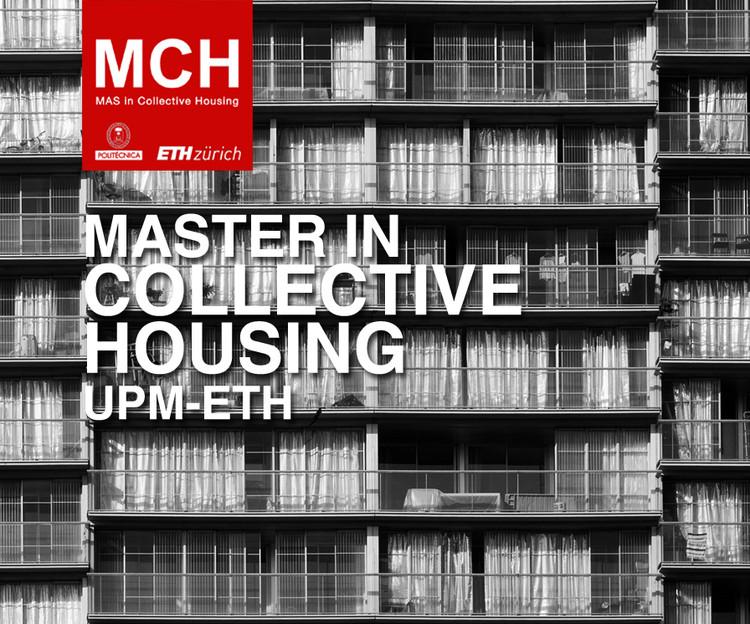 El MAS in Collective Housing celebra sus 10 ediciones, MAS in Collective Housing