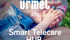 Smart Telecare HUB - Concurso de diseño  - Postulaciones abiertas