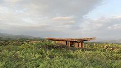 Escondido / Taller de Arquitectura X / Alberto Kalach