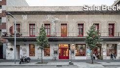 Escala 1:5, el nuevo documental de la Sala Beckett diseñada por Flores & Prats Architects