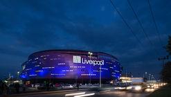Liverpool Galerías Toluca / SPRINGALL+LIRA
