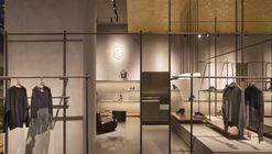 ASH Shanghai / Francesc Rifé Studio