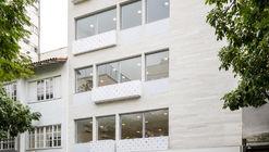 Leblon Building / Felipe Hess Arquitetos