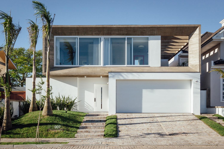 Casa 007 / Lineastudio Arquiteturas