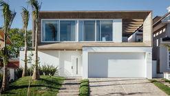House 007 / Lineastudio Arquiteturas