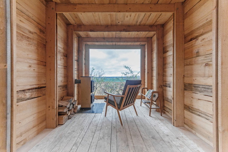 The Cabin / JAN TYRPEKL, © Antonín Matějovský