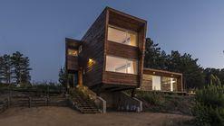 RIOS House / Altamarea arquitectura