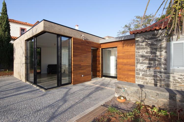Casa DLC / Mayer & Selders, Cortesia de Dirk Mayer