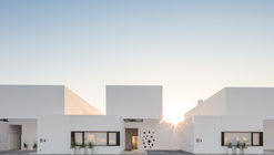 Areia / AAP Associated Architects Partnership