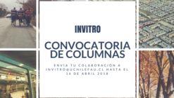 INVI lanza convocatoria de columnas INVItro 2018