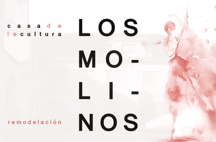 Concurso de ideas de la futura Casa de la Cultura del municipio de los Molinos en Madrid, OCAM; Oficina de Concursos; COAM; Colegio Oficial de Arquitectos de Madrid