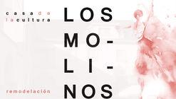 Concurso de ideas de la futura Casa de la Cultura del municipio de los Molinos en Madrid