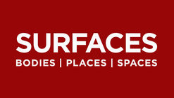 Call for Submissions: SURFACES FESTIVAL 2018