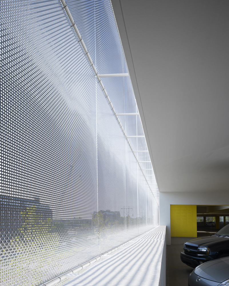 These Innovative Parking Garages Are Anything But: Gallery Of Translucent, Breathable Facades: 8 Tips For