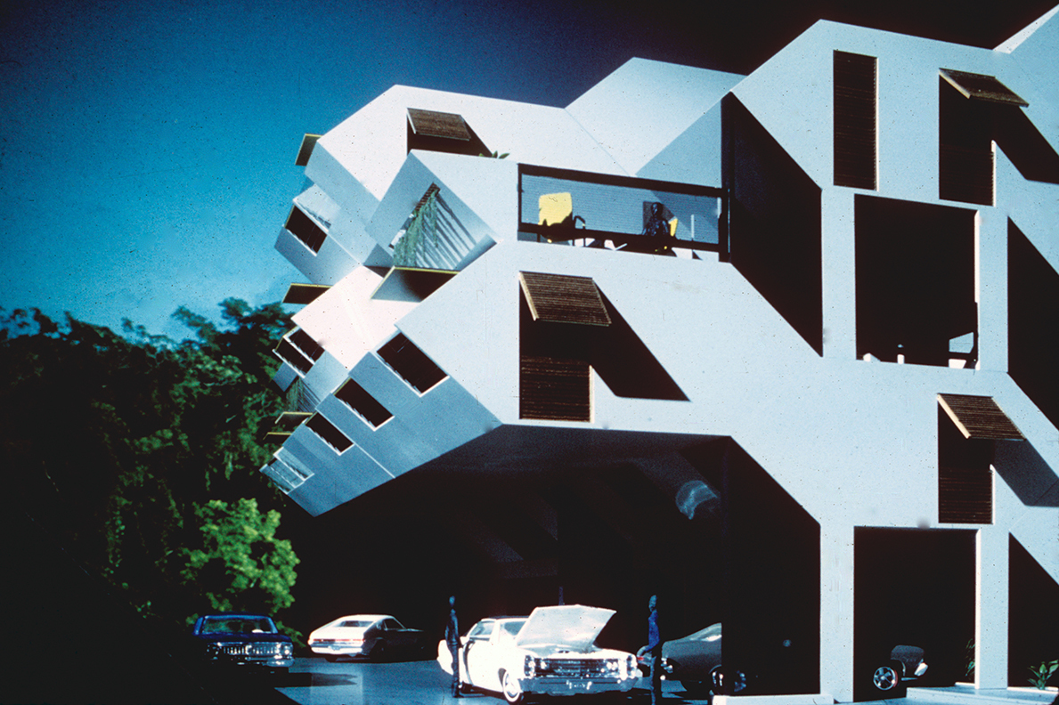 Gallery Of Moshe Safdie Discusses His Unbuilt Work And