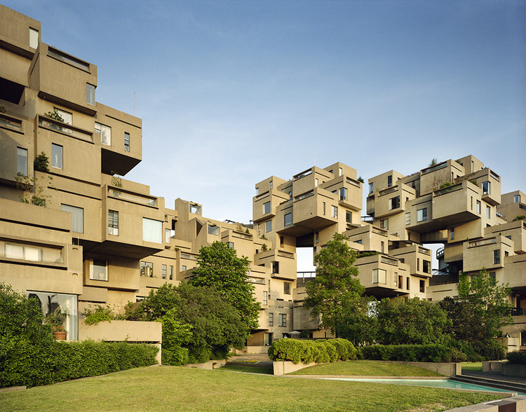 Moshe Safdie Discusses His Unbuilt Work and Timeless Meaning In Architecture, © Tim Hursley
