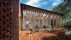 Old Be-al House / FMD Architects