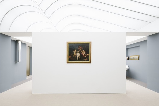 Palazzo Doria Pamphilj Apartment Renovation / SUPERVOID