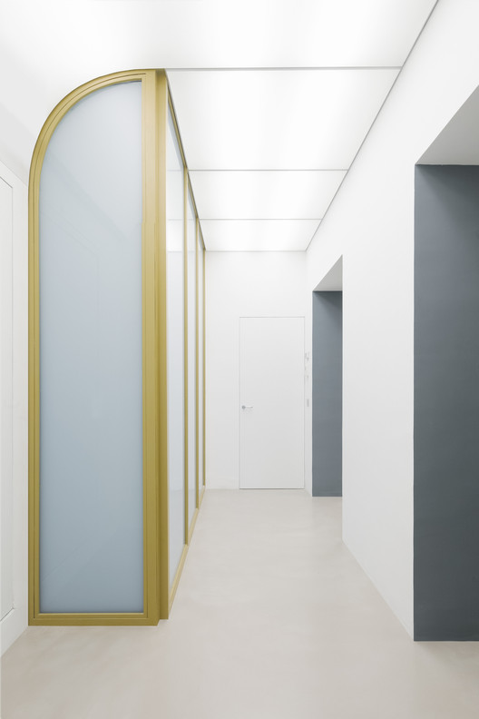 © Giorgio De Vecchi - Gerda Studio