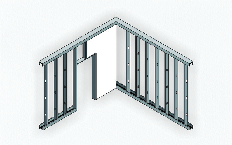Steel Frame and Wood Frame: The Benefits of Dry Construction Systems ...