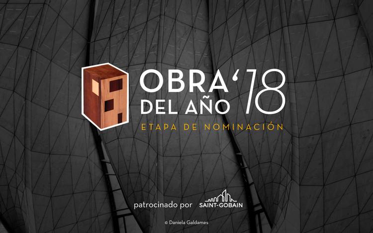 Obra del Año 2018: Nominaciones abiertas al galardón que premia la mejor arquitectura en español