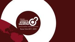 Postula tu obra a la 3° edición del Premio Latinoamericano de Arquitectura Rogelio Salmona