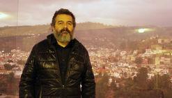 Fredy Massad: 'El crítico se ha convertido en un validador de arquitectos'