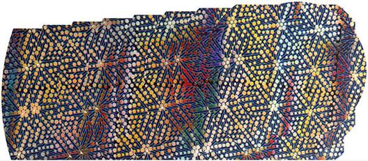 Solar Brick. Image Courtesy of UNStudio