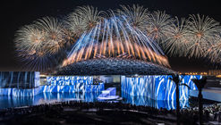 How to Celebrate New Architecture: Shaping Identity with Spectacular Opening Ceremonies