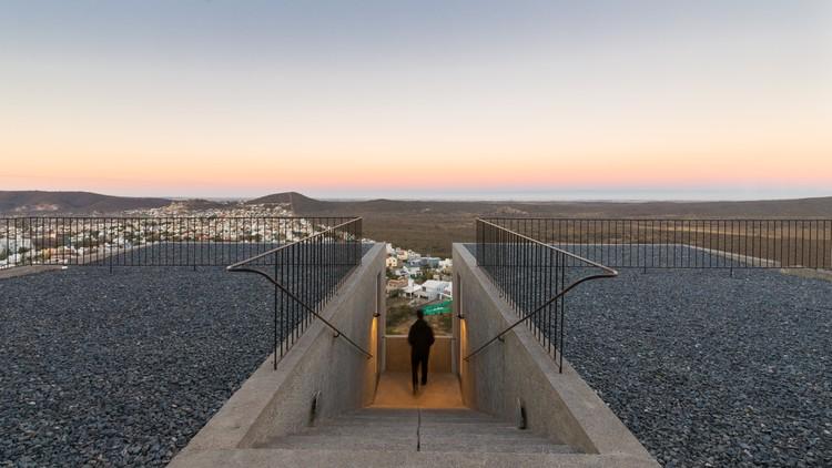 Duplex Terrazas de la Estancuela / Adolfo Mondejar Estudio de Arquitectos, © Gonzalo Viramonte