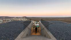 Terrazas de la Estancuela Houses / Adolfo Mondejar Estudio de Arquitectos
