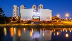 Teatro Positivo Grande Auditório / Manoel Coelho Arquitetura e Design