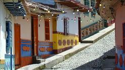 Guía de arquitectura: 10 pueblos de Colombia que todo arquitecto debe visitar