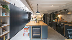 The Curated Home / Mustard Architects