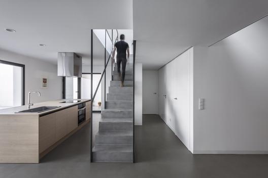 Casa Patio / alberto facundo _arquitectura