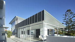 Residencias Redcliffe / Ian Hamilton Architects