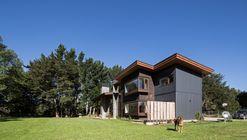Casa SeDu  / Pe+Br+Re arquitectos