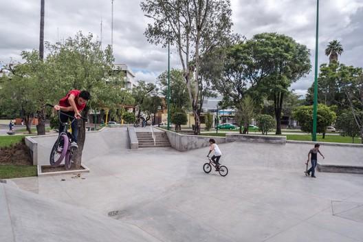 © Oscar Hernández