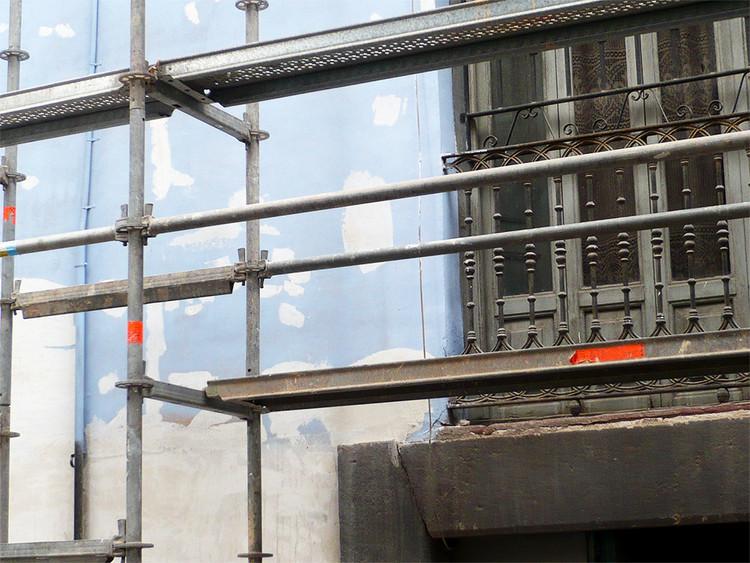 Comissão de Exercício Profissional revisa normas que tratam da prática da arquitetura, © Ponto e virgula, via Flickr. Licença CC BY-NC-ND 2.0